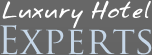 Luxury Hotel Experts Logo