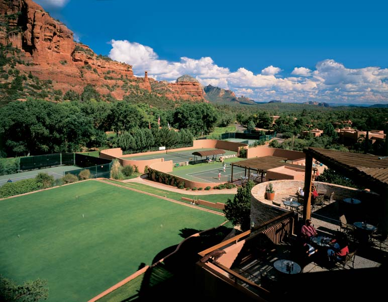 Image Result For Map Of Hotels In Sedona Az