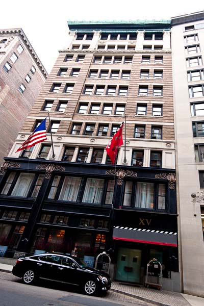 15 Beacon Hotel Find The Best Fifteen Beacon Hotel Rates
