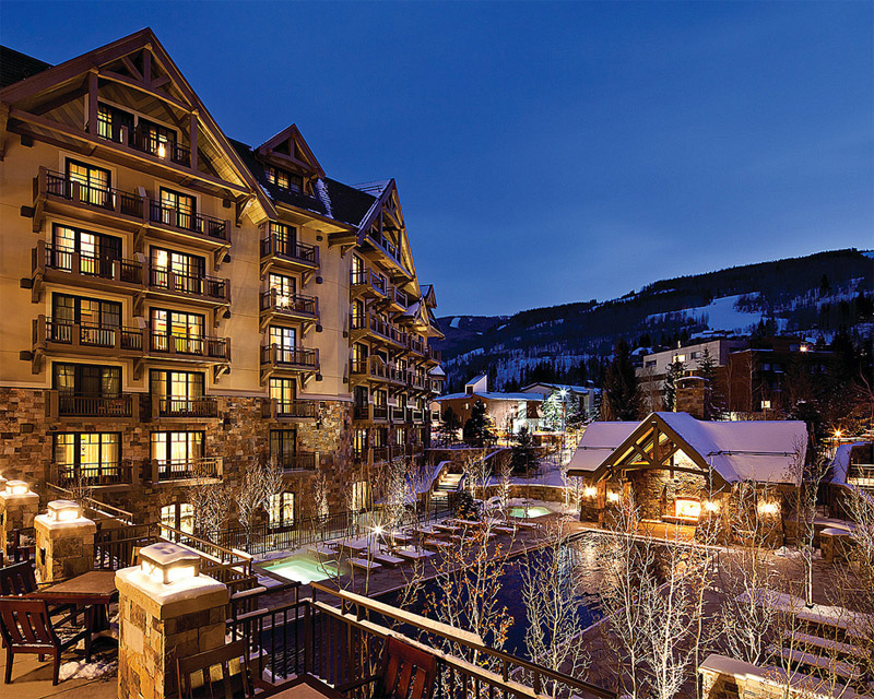 Drive Safe Colorado >> Four Seasons Resort Vail Deals by Luxury Hotel Experts