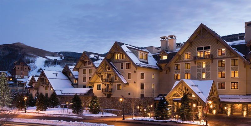 Four Seasons Resort Vail Deals By Luxury Hotel Experts