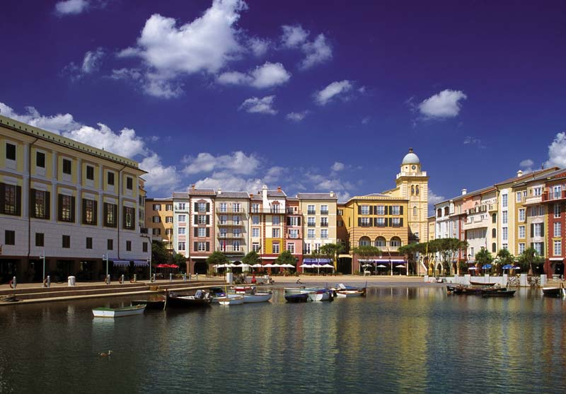 Universal Studios Hotels Orlando With A Spa