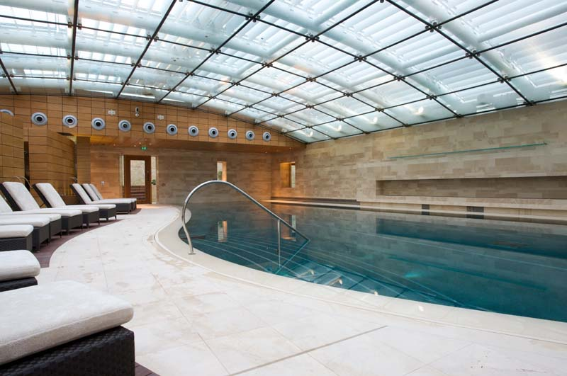 Lucknam park hotel bath england lucknam park hotel bath - Best indoor swimming pools in london ...