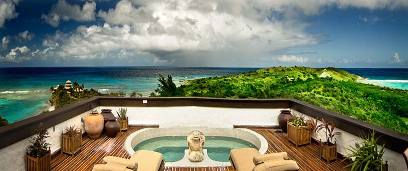 Necker Island British Virgin Islands Necker Island Bvi Rates