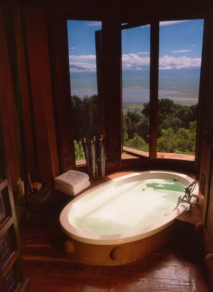 Crater Lodge Ngorongoro Lodge Ngorongoro Crater Rates