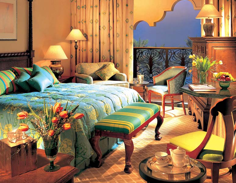 Royal mirage dubai hotel best one only royal mirage for The most expensive hotel room in dubai