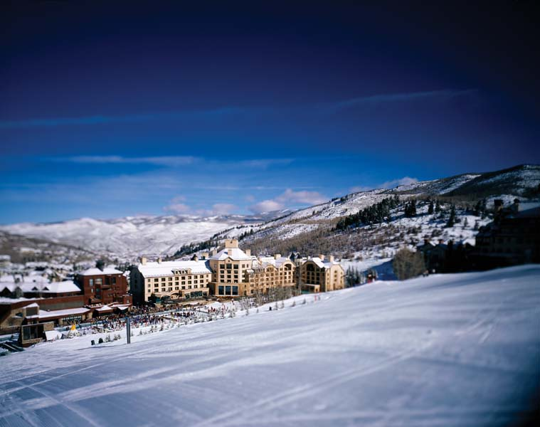 Hyatt Beaver Creek Find The Best Park Hyatt Beaver Creek