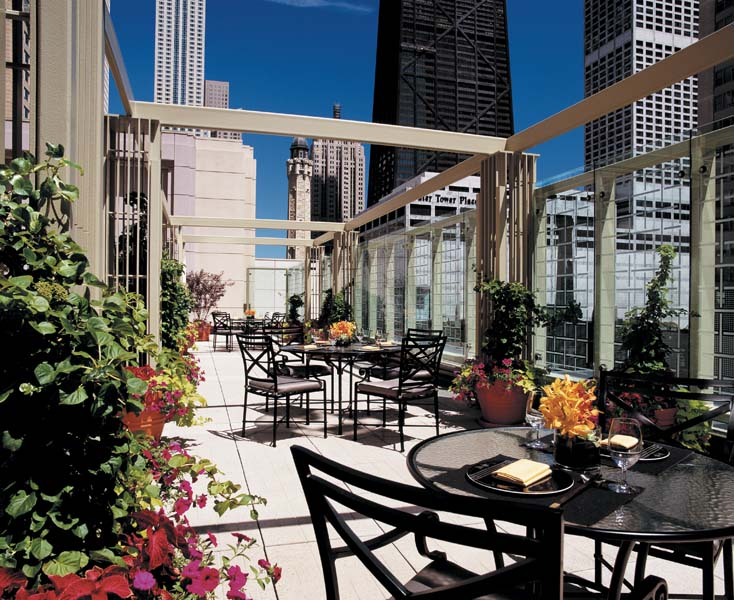 The Chicago Peninsula Find The Best Peninsula In Chicago