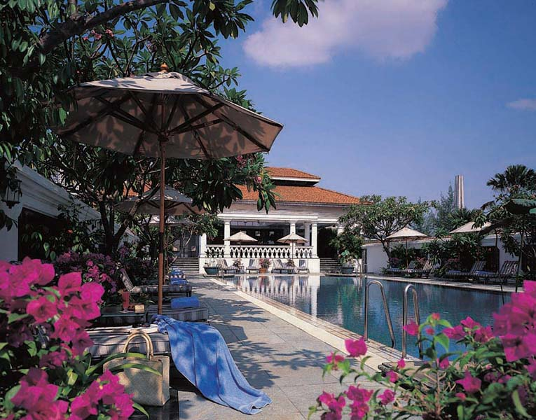 Raffles Hotel Singapore Find The Best Raffles Resort Singapore