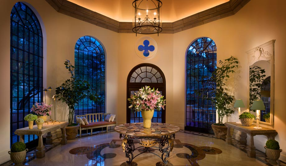 Mansion On Turtle Creek Dallas Find Best Rosewood
