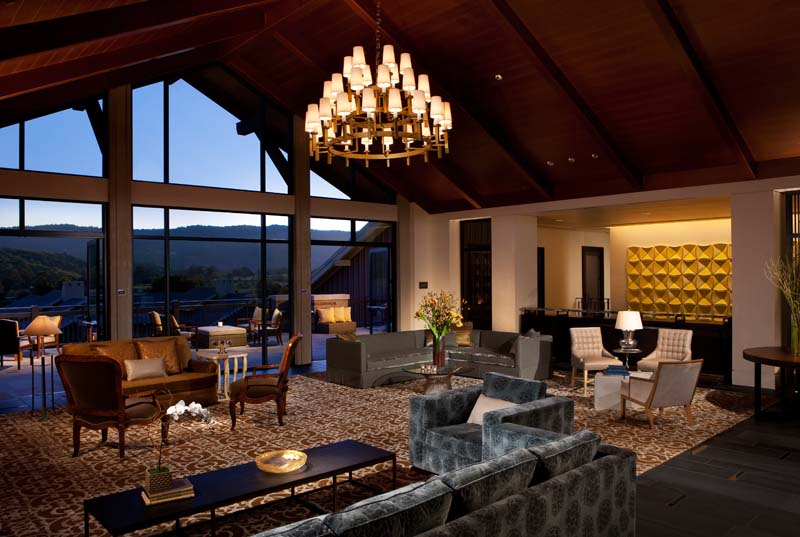 Rosewood Sand Hill Find The Best Sand Hill Menlo Park Rates