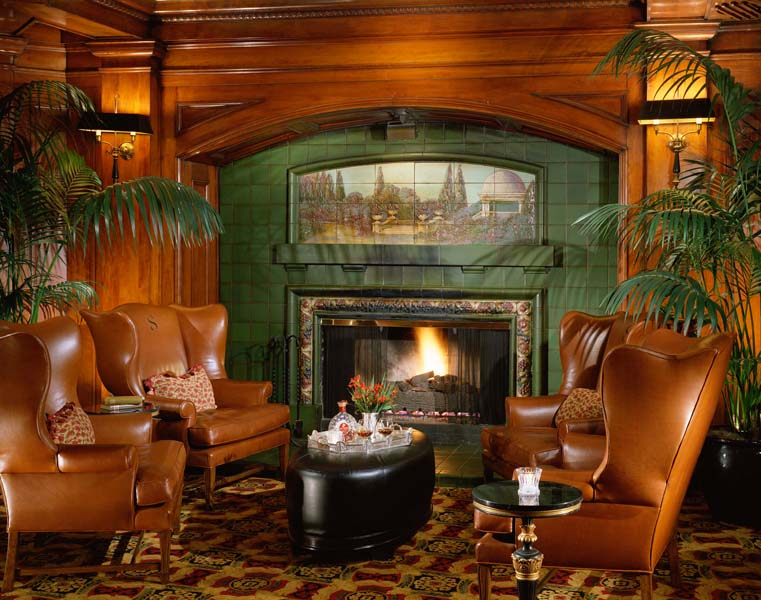Sorrento Hotel Find The Best Sorrento Hotel Seattle Rates