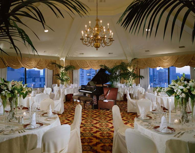 Private Banquet Dining Or Meeting Rooms In Seattle Area