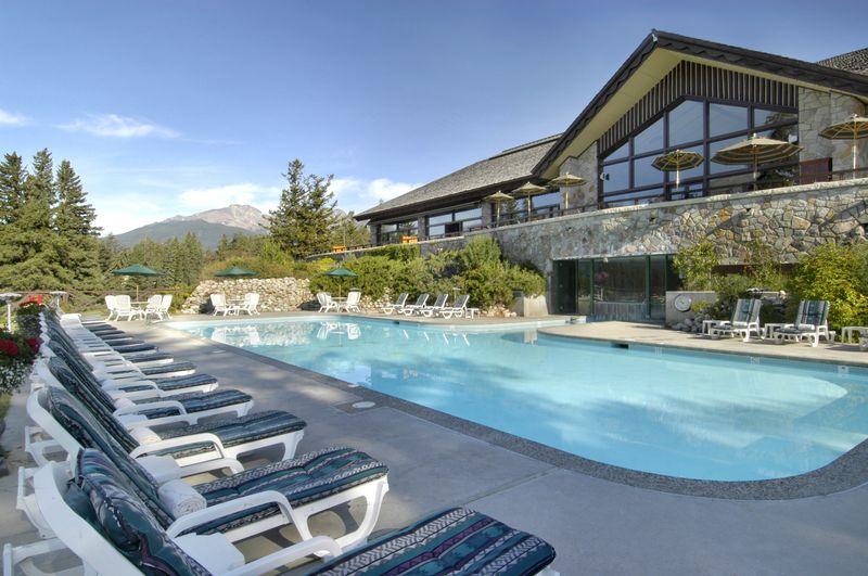 Jasper Hotels With Hot Tub In Room