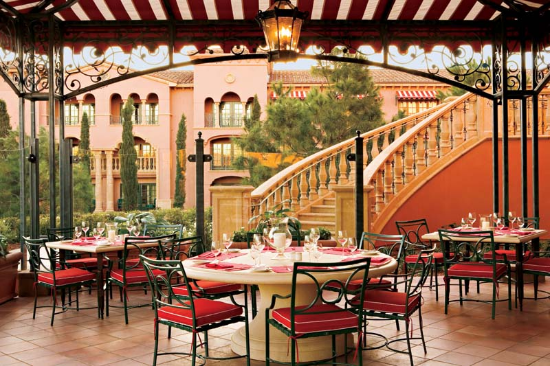 Grand del mar san diego find the best grande del mar rates for Addison salon san francisco