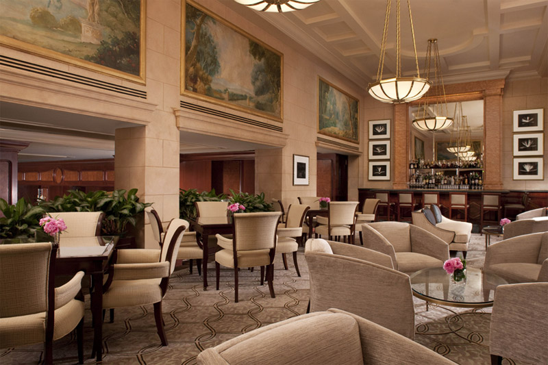 The Peninsula New York One Of The Dorchester Collection