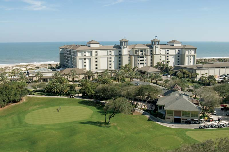 Ritz Carlton Amelia Island Golf Reviews