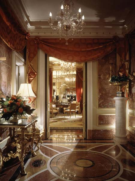 St Regis Grand Hotel Rome Italy Find The Best St Regis
