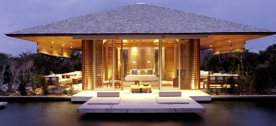 amanyara providenciales turks and caicos photo