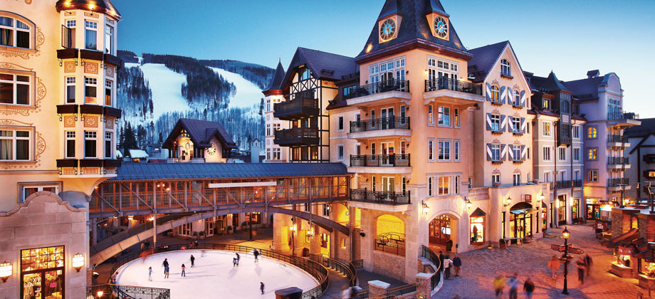 RockResorts - The Arrabelle at Vail Square Photo
