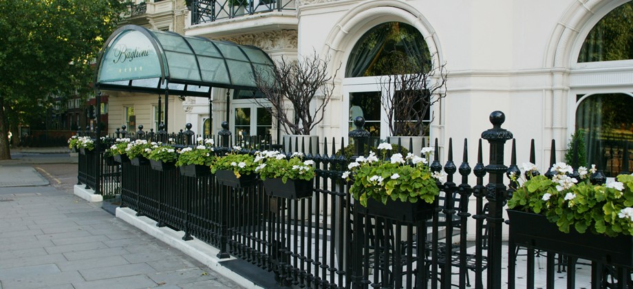 Baglioni Hotel London Photo