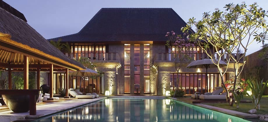 The best bali luxury hotels by for Luxury resorts in bali indonesia