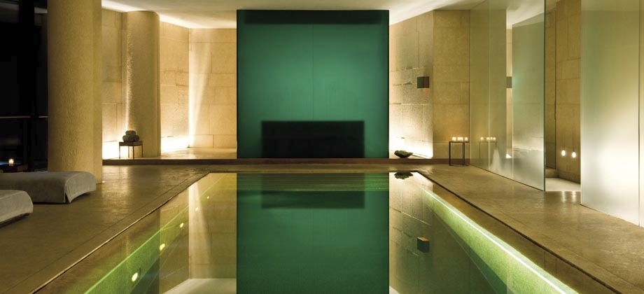 Bulgari hotels resorts milano bulgari hotels resorts for Designhotel mailand