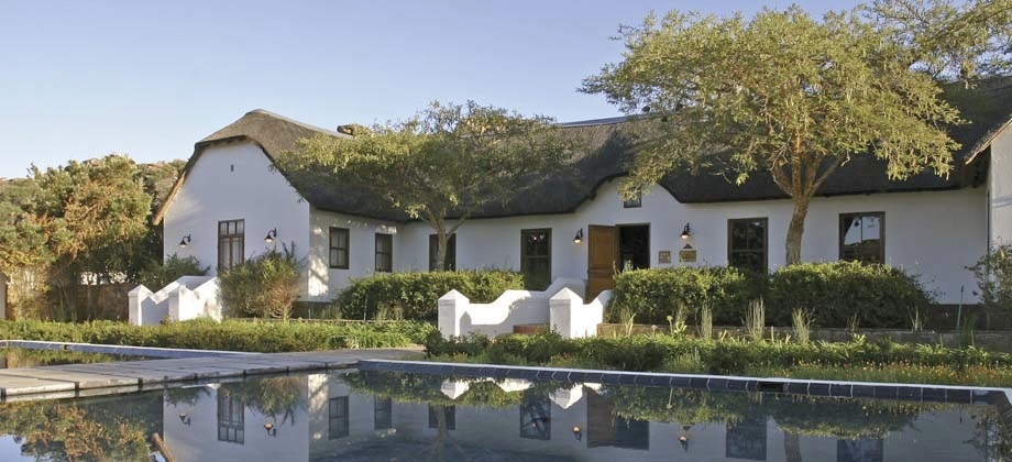 Bushmans Kloof Wilderness Reserve & Retreat Photo