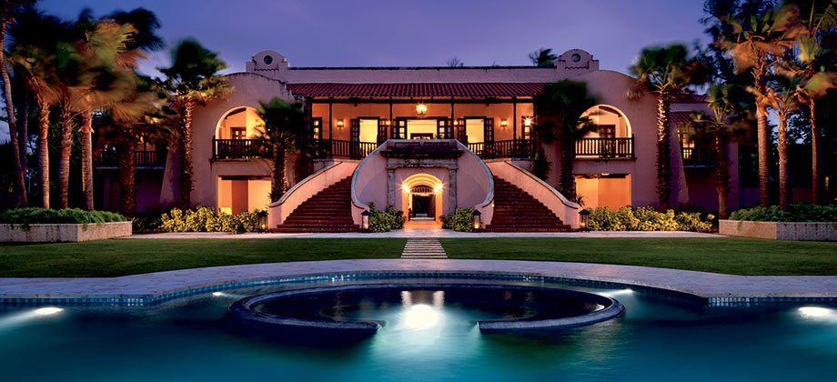 What Are The Best Hotels In Puerto Rico: The Best Puerto Rico Luxury Hotels By LuxuryHotelExperts.com