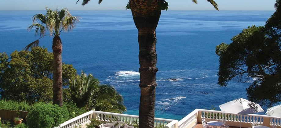 ellerman house cape town south africa photo