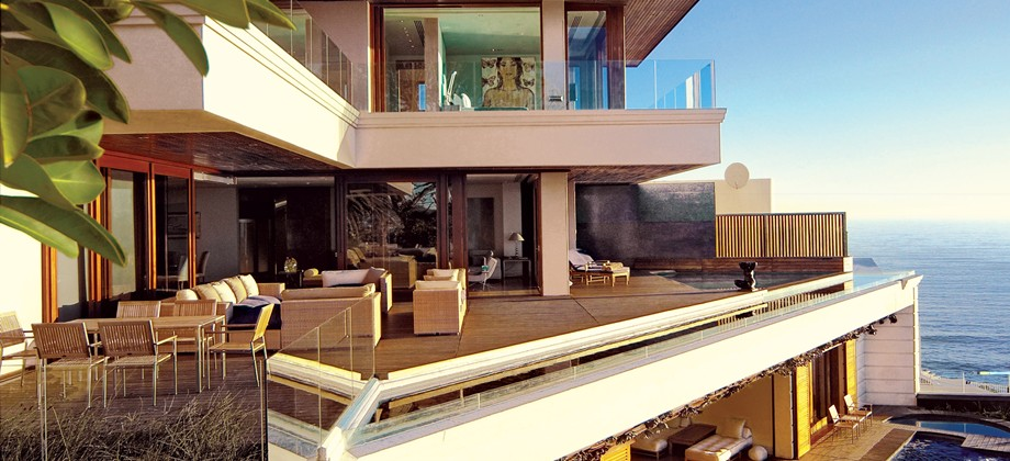 ellerman house capetown photo