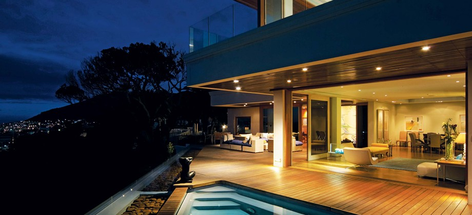 Ellerman House Photo