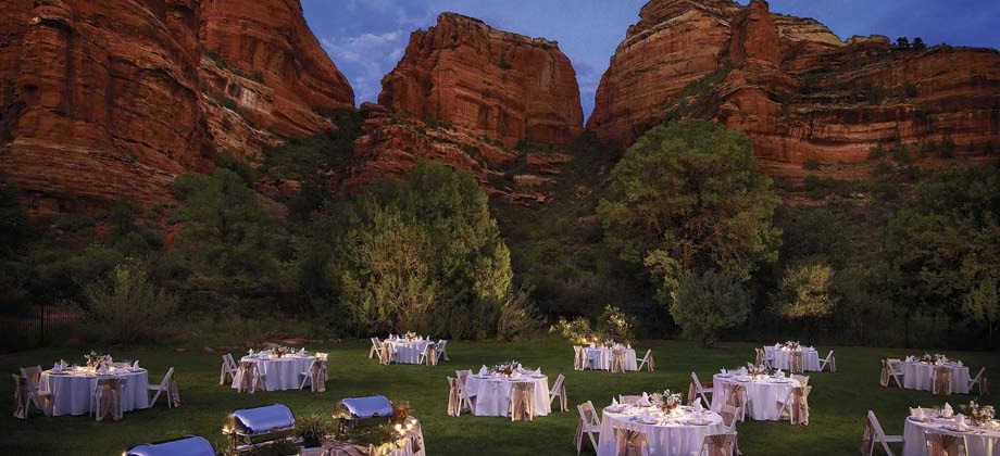 Enchantment Resort Sedona Enchantment Sedona Resort Rates
