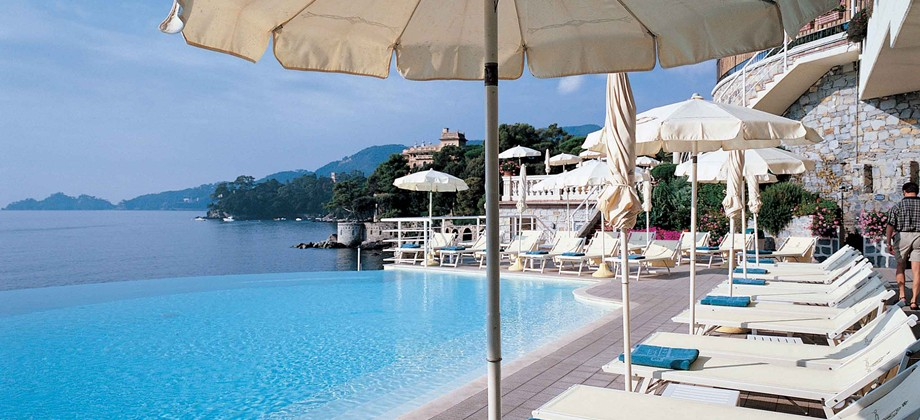 The best portofino luxury hotels by for Great small hotels italy