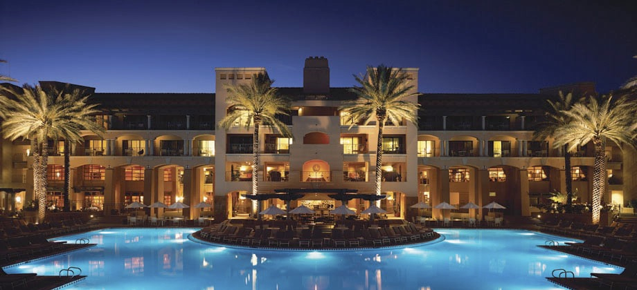 The best united states luxury hotels by for Best hotels in united states