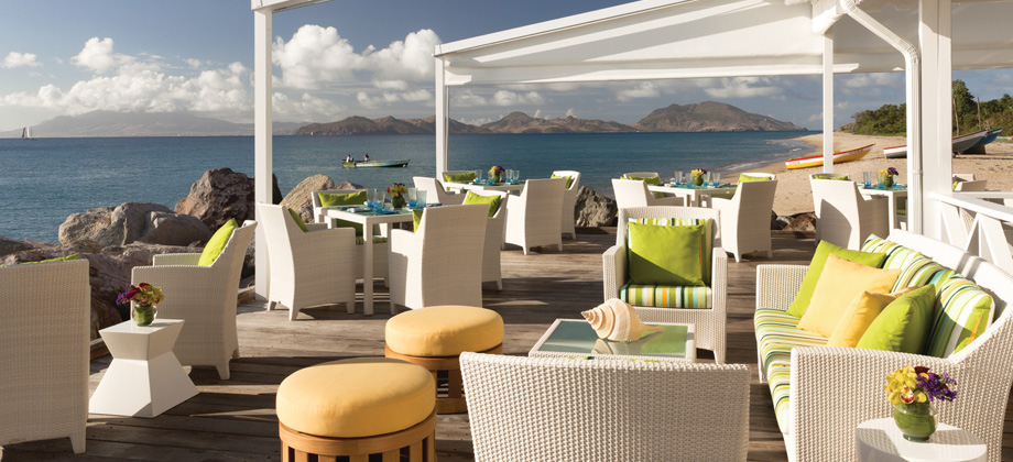 four seasons nevis charlestown photo