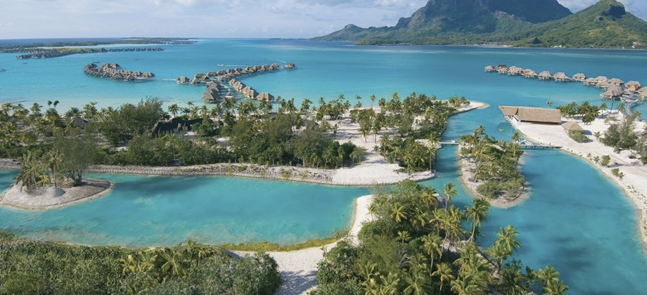 four seasons bora bora discount photo