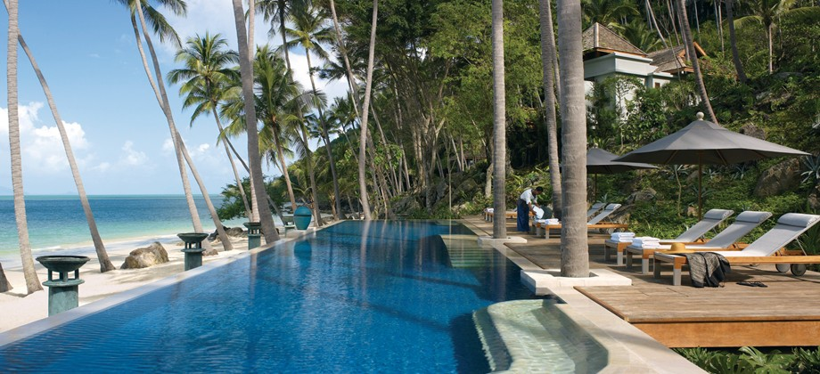 Four seasons koh samui resort four seasons hotel koh samui for Hotels koh samui