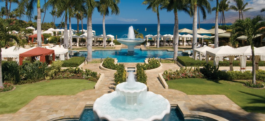 The best wailea maui luxury hotels by for Best boutique hotels maui