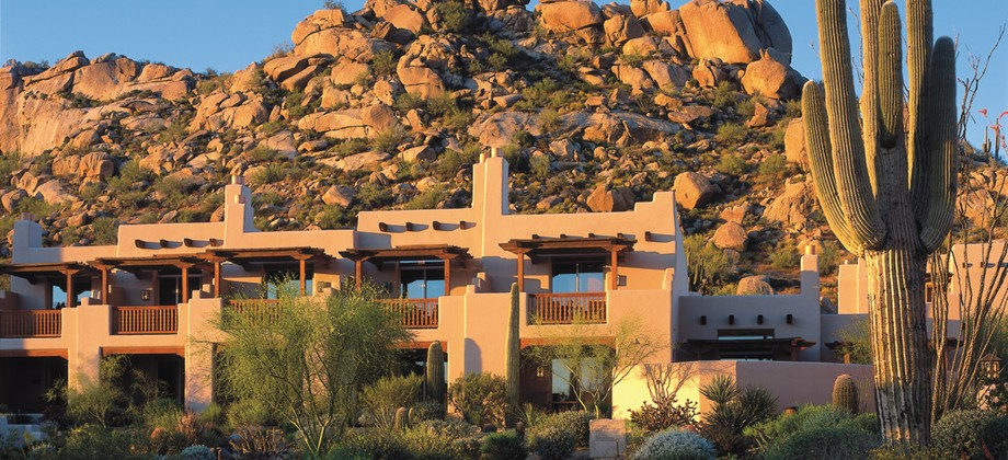 Four Seasons Resort Scottsdale At Troon North Photo