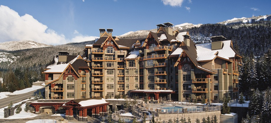Four Seasons Resort Whistler Photo