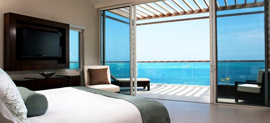 gansvoort turks and caicos photo