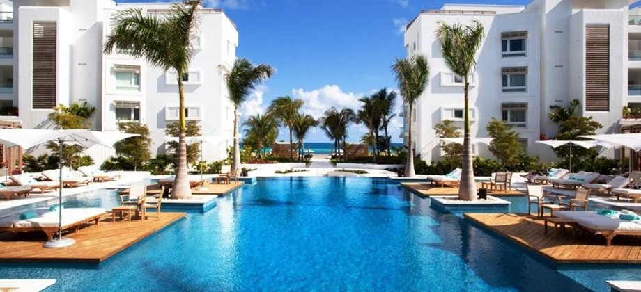 gansevoort turks & caicos photo