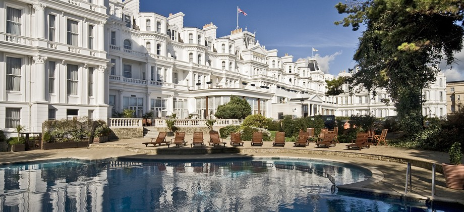Grand Hotel Find The Best Eastbourne Hotel Rates
