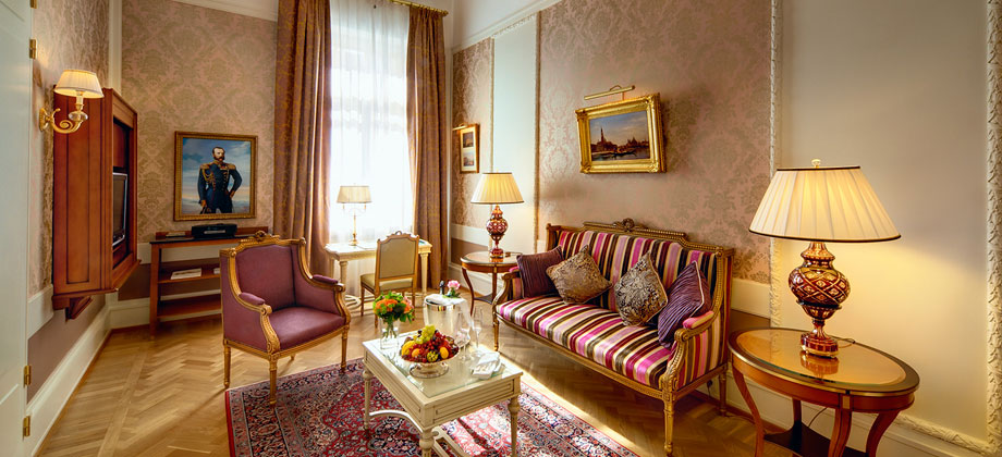Grand Hotel Europe Find The Best Grand Europe Hotel St