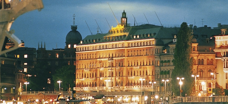 grand resort stockholm offer photo