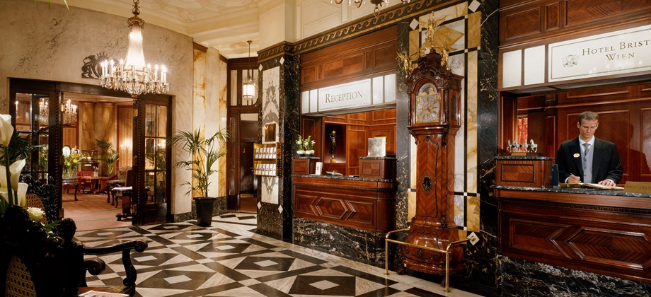 Hotel Bristol Vienna Find The Best Hotel Bristol Wien Rates