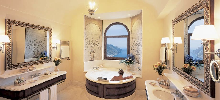 hotel caruso ravello italy photo