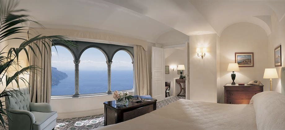 hotel caruso belvedere ravello photo