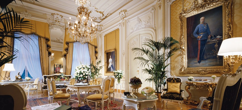 Hotel Imperial Vienna Find The Best Imperial Hotel